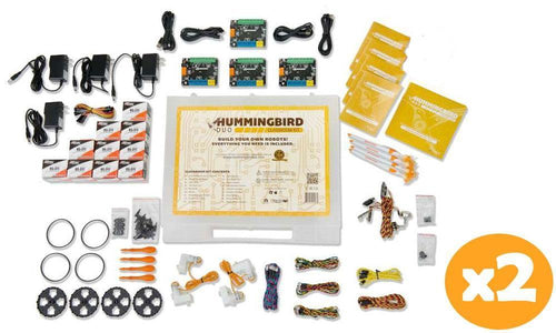 Hummingbird Duo Medium Classroom Kit: For 16-24 Students