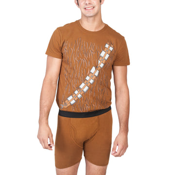 Star Wars Chewbacca Underoos