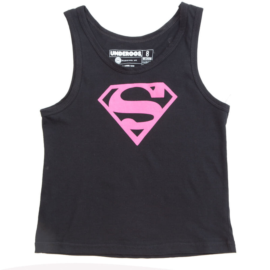 DC Comics Supergirl Youth Underoos