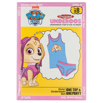 Paw Patrol Youth Underoos