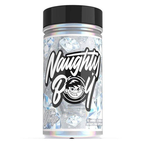 Naughty Boy Lifestyle The Drip - Jacked Bull Nutrition