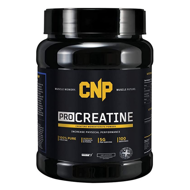 CNP Pro Creatine 500g - Jacked Bull Nutrition