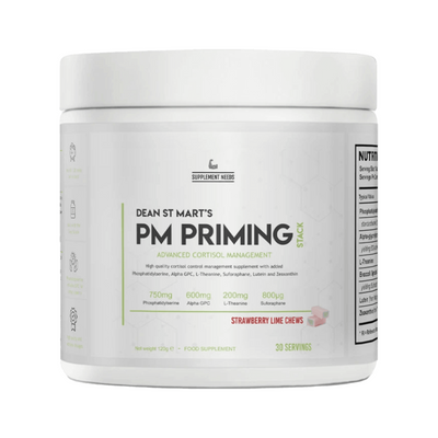 Supplement Needs PM Priming Stack  - Jacked Bull Nutrition
