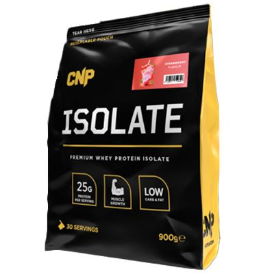 CNP Pro Isolate 900g - Jacked Bull Nutrition