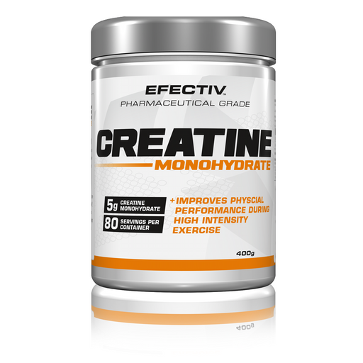 Efectiv Nutrition Creatine - Jacked Bull