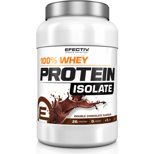 Efectiv Nutrition Whey Protein Isolate - Jacked Bull