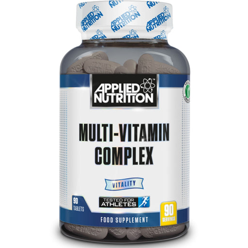 Applied Nutrition Multi-Vitamin Complex - Jacked Bull Nutrition