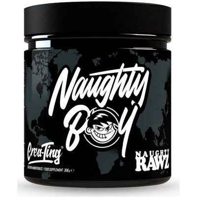Naughty Boy Lifestyle Crea-Ting 306g - Jacked Bull Nutrition