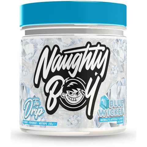 Naughty Boy Lifestyle The Drip Fat Burner 200g - Jacked Bull Nutrition