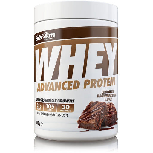 Per4m Nutrition Whey Protein 900g