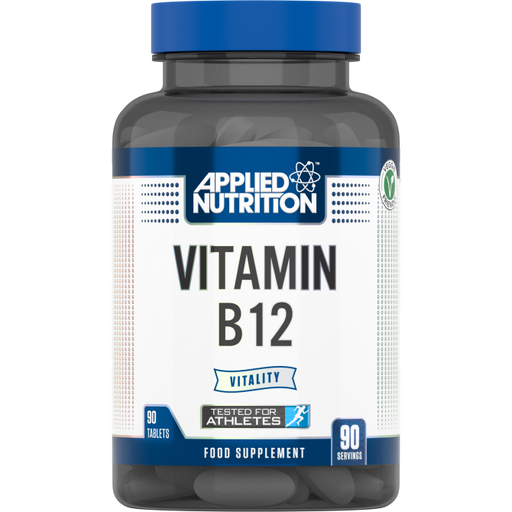 Applied Nutrition Vitamin B12