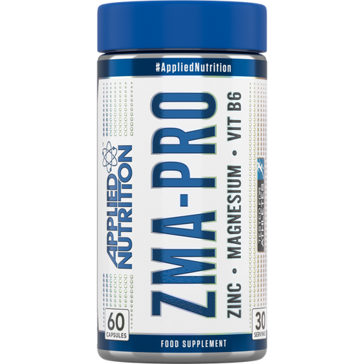 Applied Nutrition ZMA Pro 90 Caps - Jacked Bull Nutrition