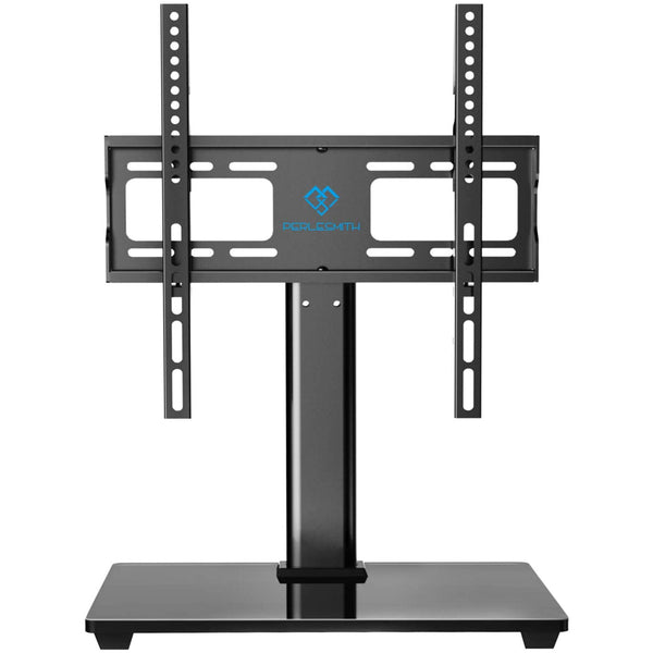 PSTVS09 Swivel Table Top TV Stand for 32-55 Inch TVs