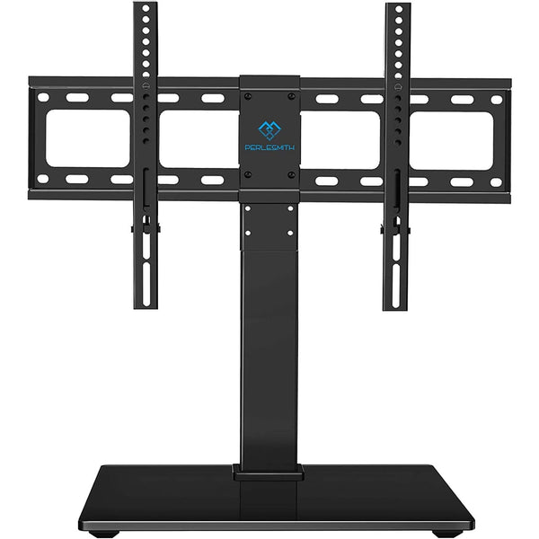 PSTVS13 Swivel Table Top TV Stand for 37-65 Inch TVs