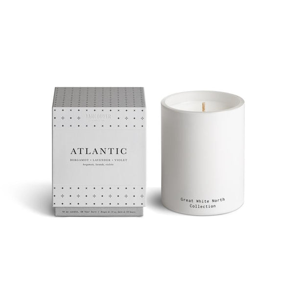 Atlantic Candle