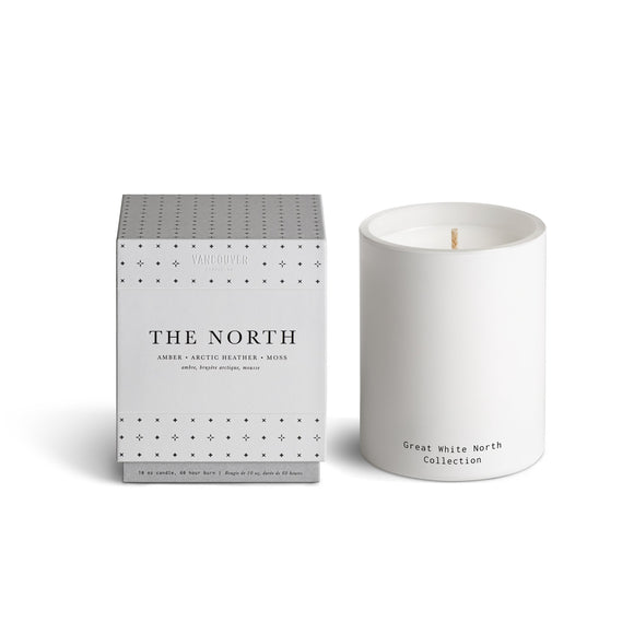 The North Candle