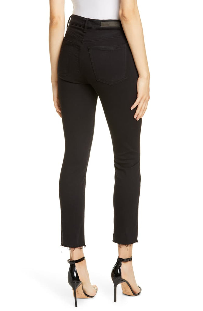 Reed High Waist Skinny Jeans