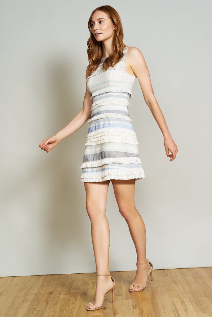The Brooks A Line Dress