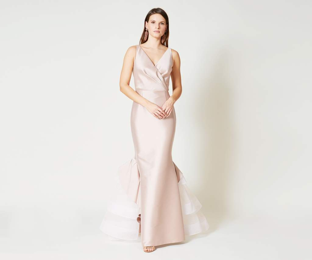Chesterton Mermaid Gown