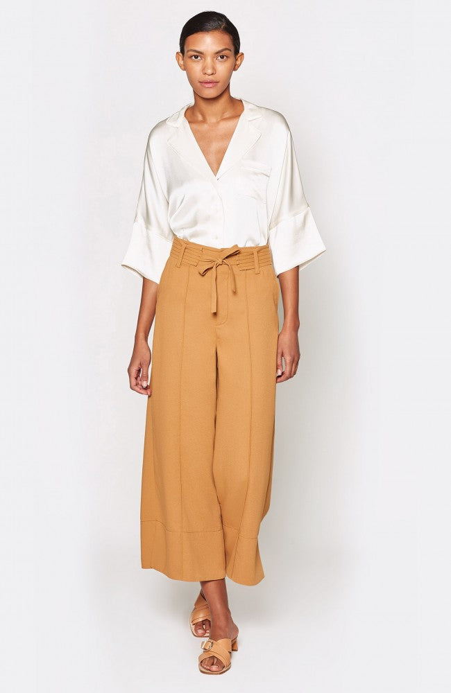 Djuna Cropped Pants