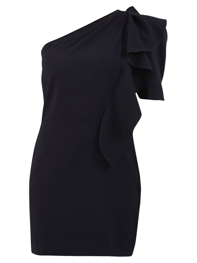 IRO Mosby One Shoulder Dress