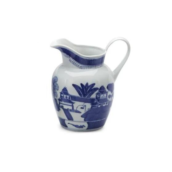 "Canton Collection 9"" Pitcher"