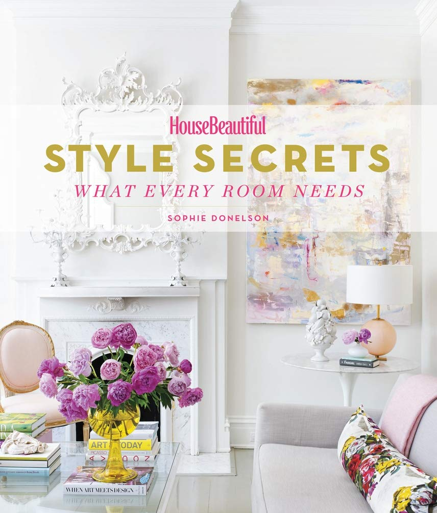 House Beautiful- Style Secrets