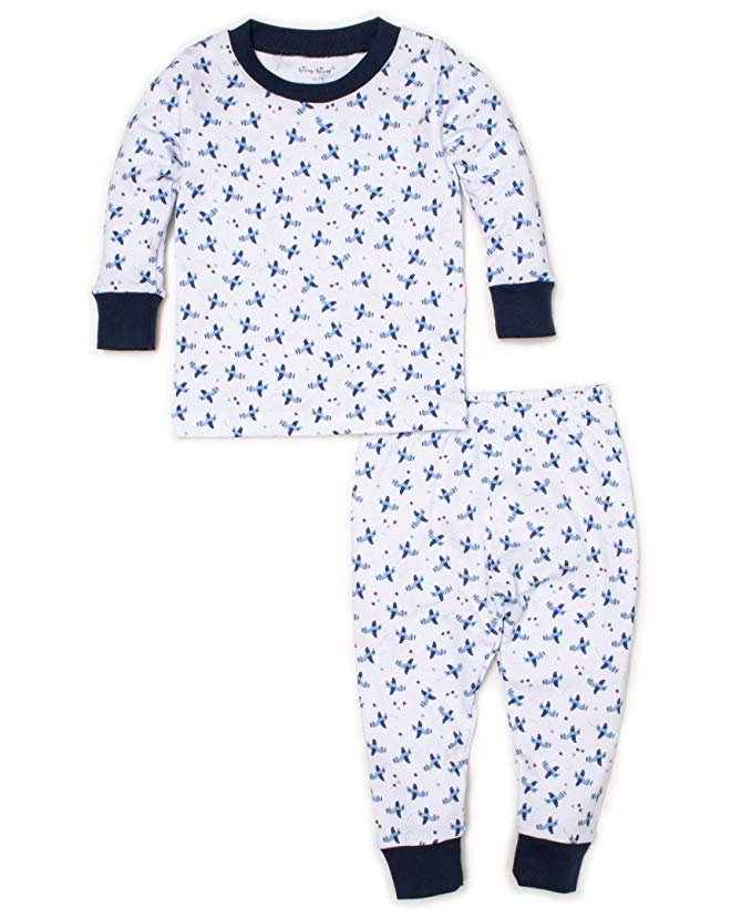 Sky Riding Pajama Set