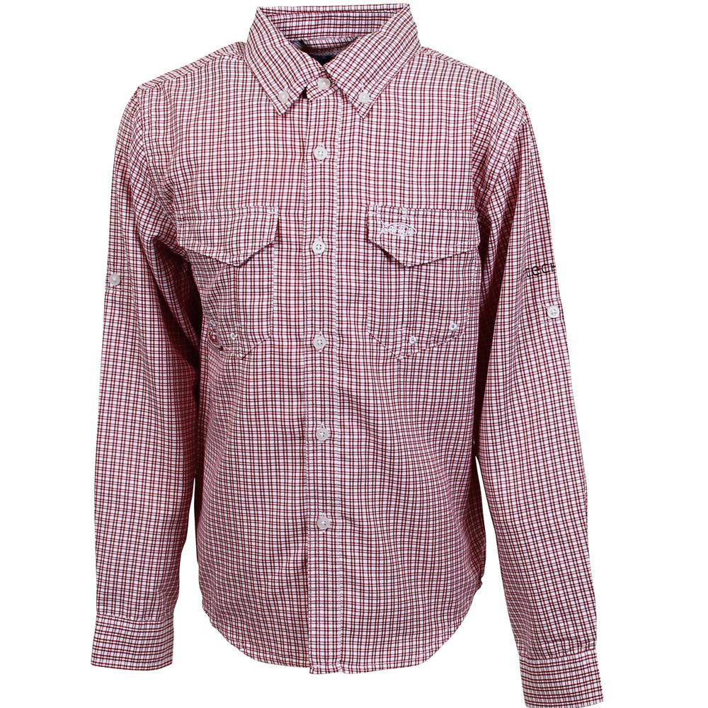 AFTCO Button Down/Sporting Shirt