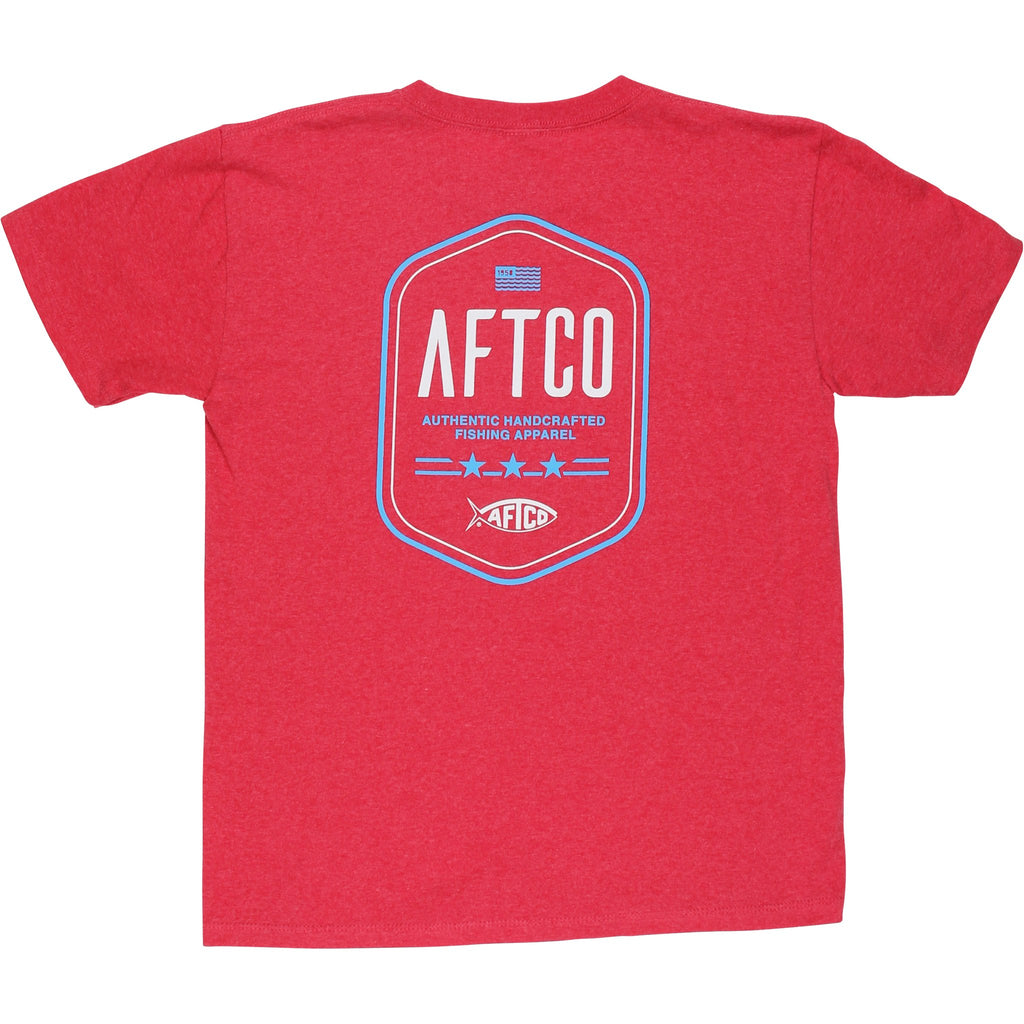 AFTCO Youth T Shirt