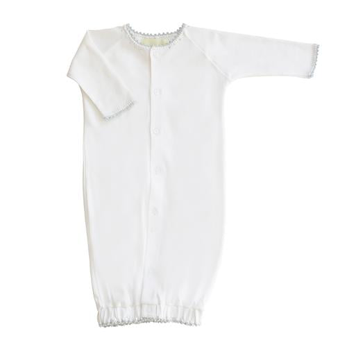 Jersey Converter Baby Gown