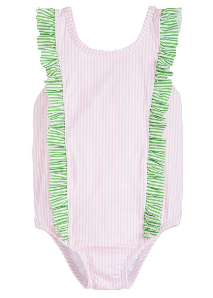Flutter One Piece in Pink