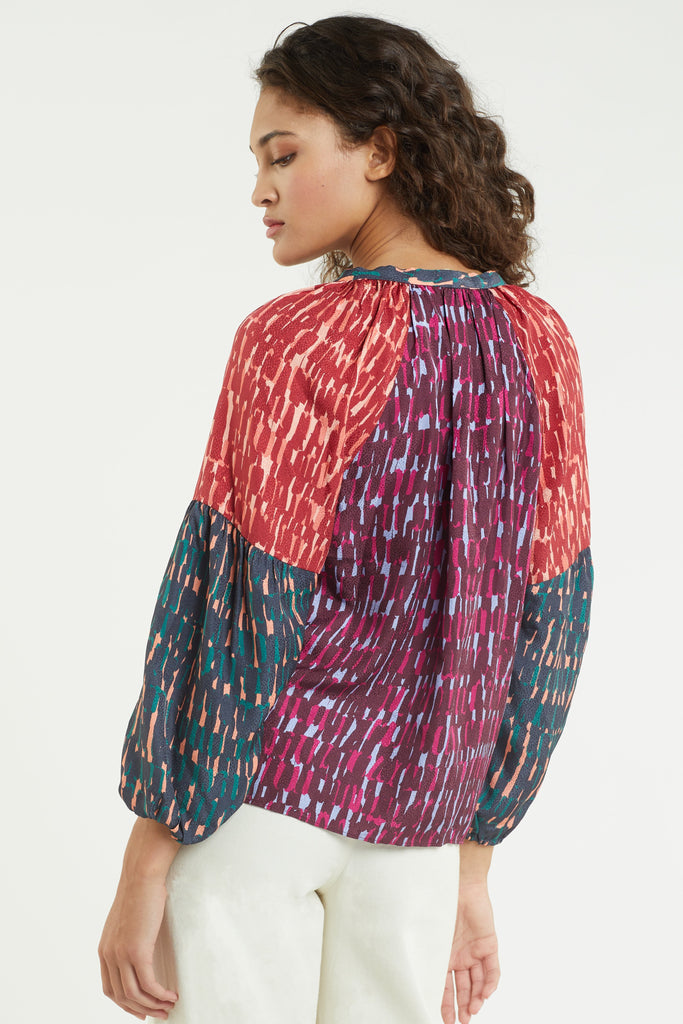 Rixie Blouse