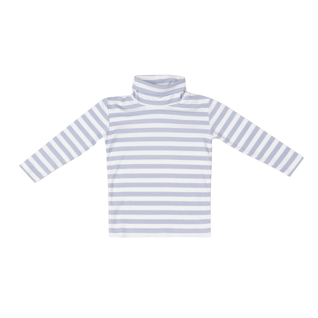 Tisbury Turtleneck