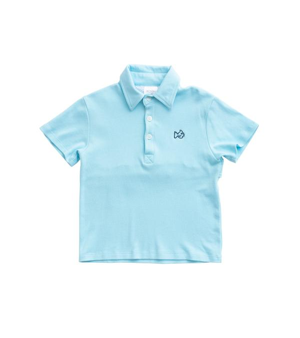 Prodoh Knit Polo