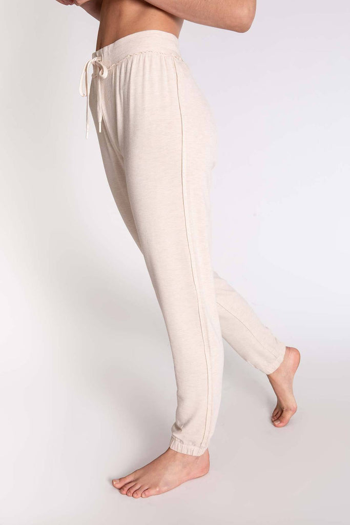 Lounge Essentials Banded Pant