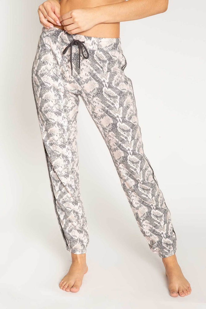 Animal Instincts Banded Pant