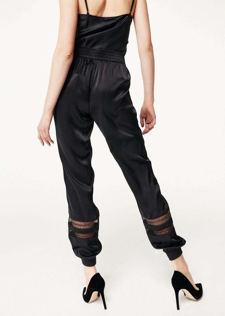 Simmy Silk Pants