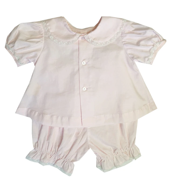 Mary Diaper Set