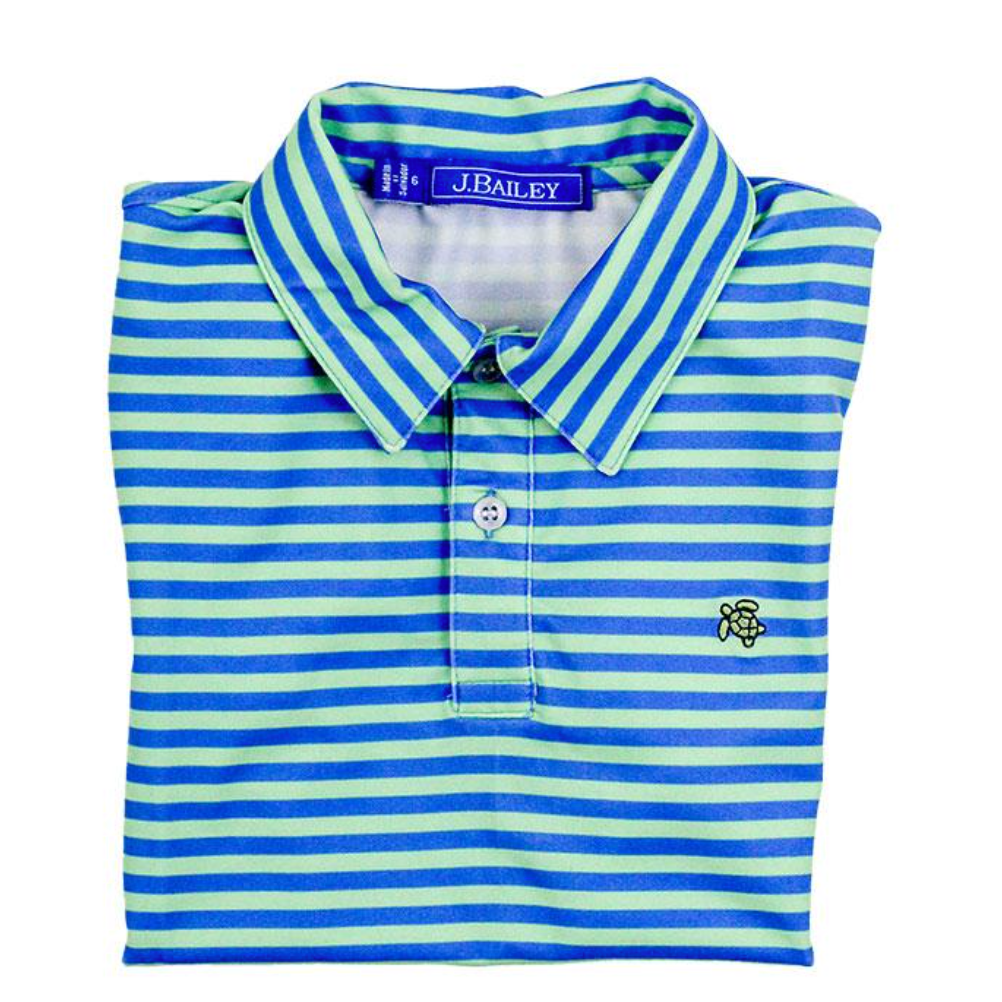 Henry Short Sleeve Performance Polo