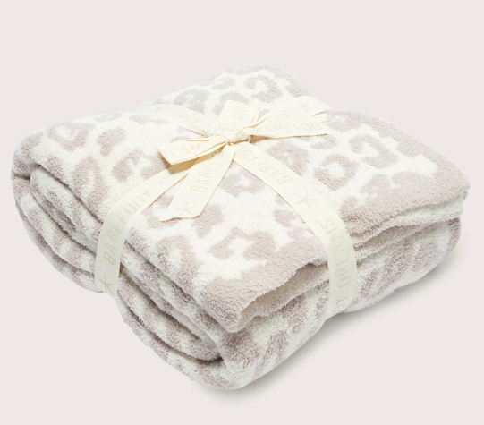 Cozy Chic Throw