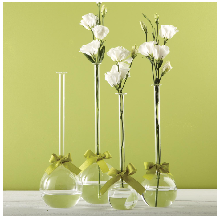 Sleek And Chic Bubble Vases