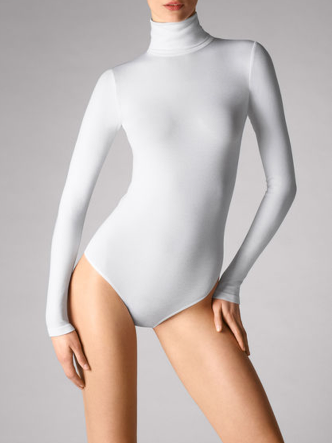 Wolford Colorado String Body Underpinning