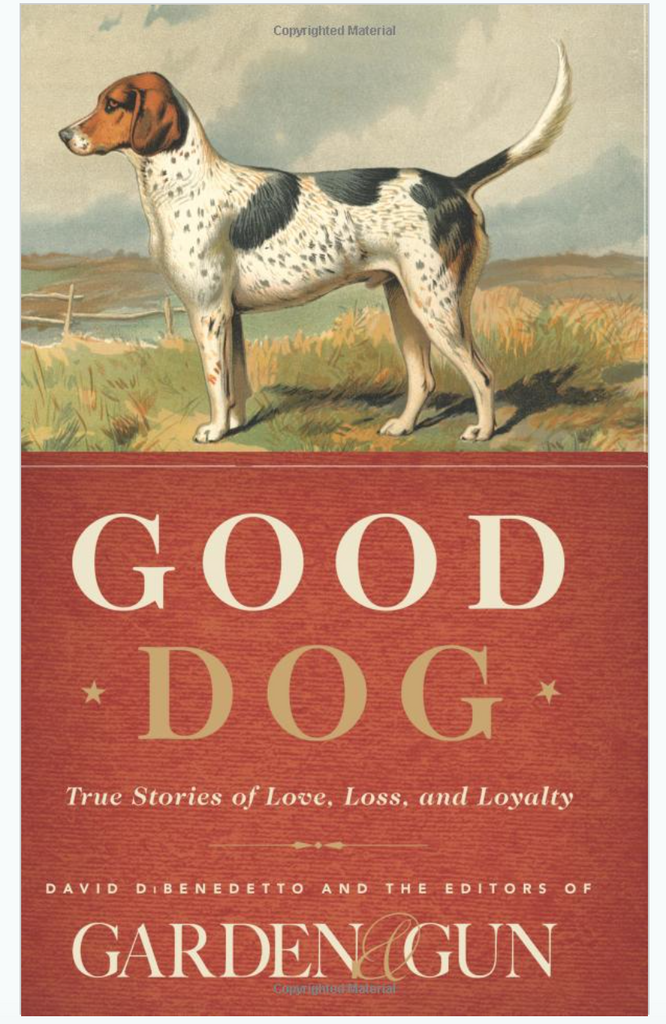 Good Dog Book