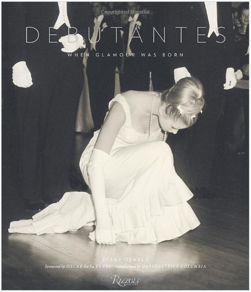Debutantes: When Glamour was Born
