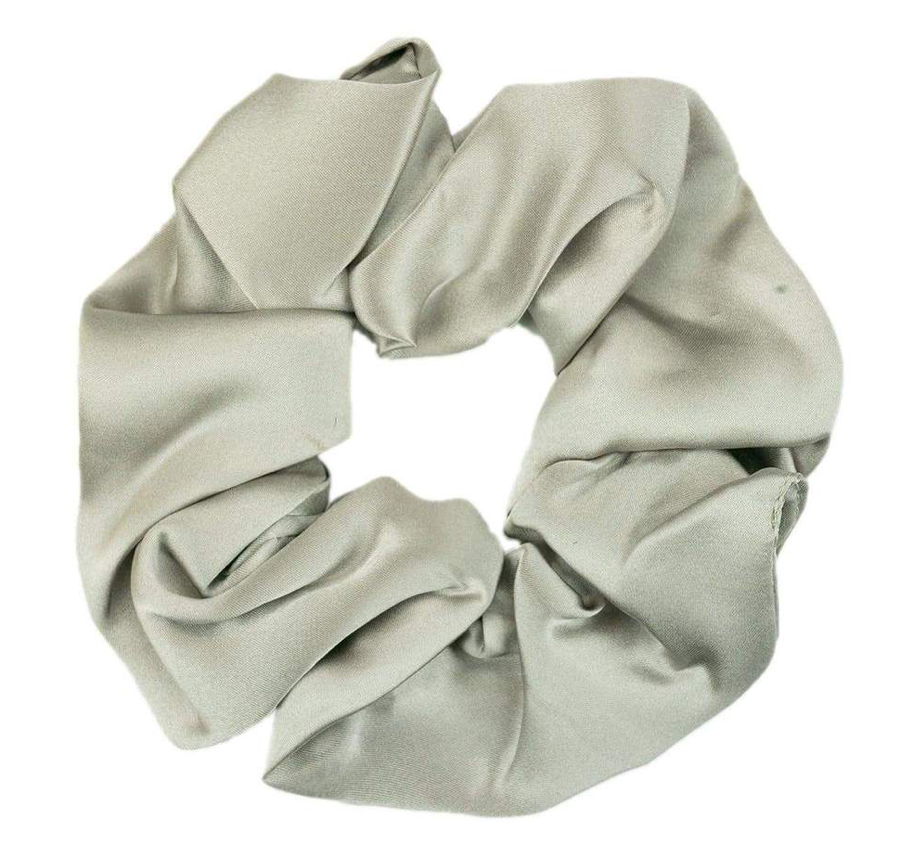 Kitsch Silk Scrunchie