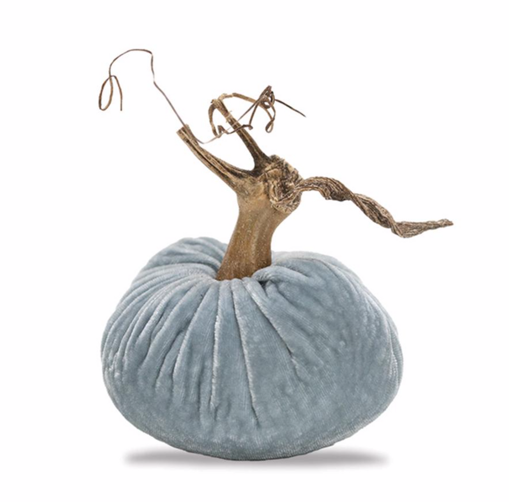 The Original Plush Velvet Pumpkin