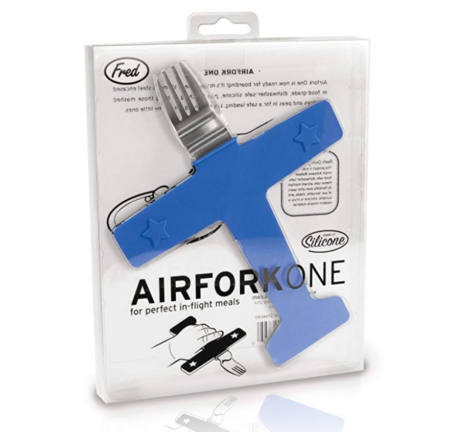 Airfork One Utensil