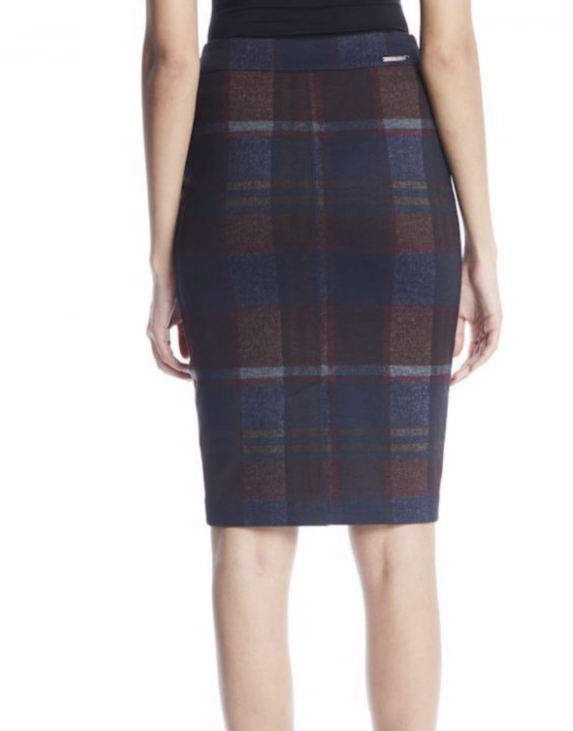Keira Scott Pencil Skirt