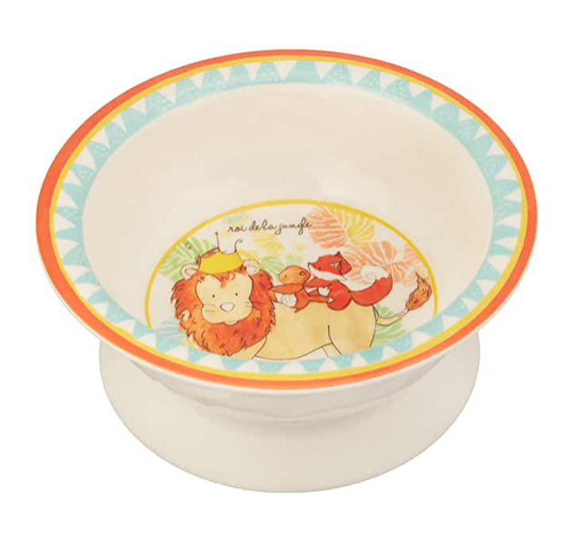 Baby Cie Kids Suction Bowl